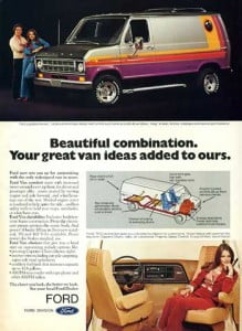 76-Ford-Econoline-Van-Beautiful-combination-ad