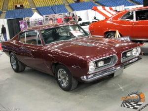 Barracuda 1967