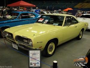 Barracuda 1969