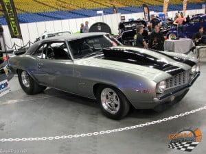 Camaro 69 2