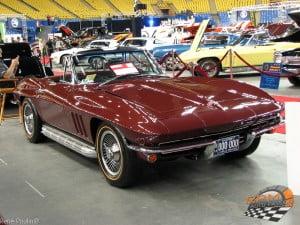 Corvette 65