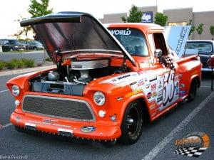 Laval auto sport  55