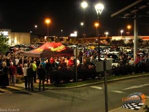 Laval auto sport  87