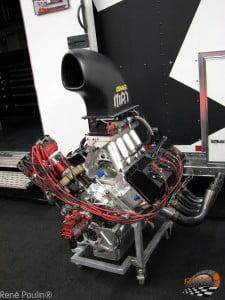 Mercier Racing 2