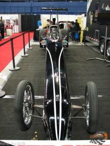 Mercier Racing 3