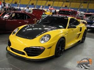 Porsche Anibal