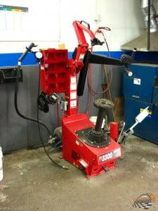 Touchette pneus et mécanique 13