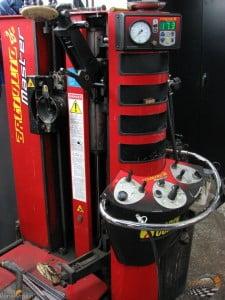 Touchette pneus et mécanique 14