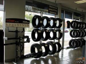 Touchette pneus et mécanique 18