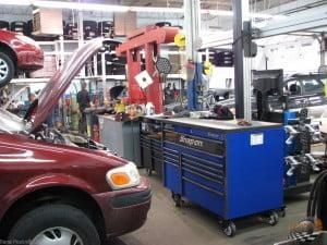 Touchette pneus et mécanique 21