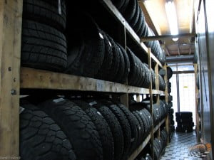 Touchette pneus et mécanique 22