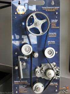Touchette pneus et mécanique