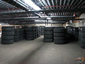 Touchette pneus et mécanique 24