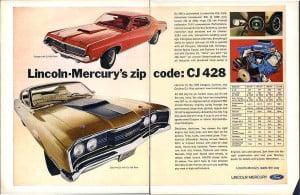 1969 Mercury Ad-01