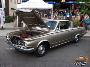 Barracuda 1965