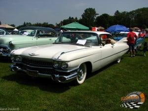 Cadillac 1960,