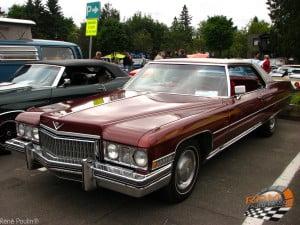 Cadillac 73