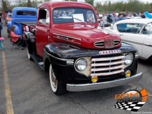 Mercury pick-up 7