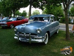 Meteor 1950