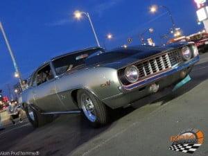 camaro 69