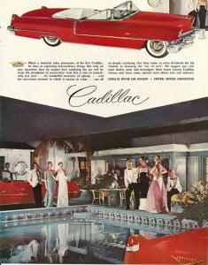 1956 Cadillac Ad-08