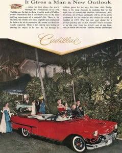1957 Cadillac Ad-04