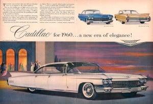 1960 Cadillac Ad-02
