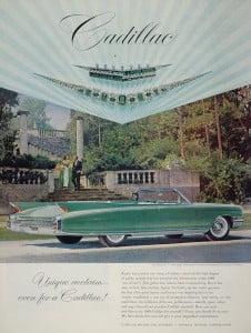 1960 Cadillac Ad-03