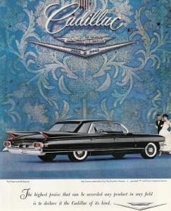 1961 Cadillac Ad-02