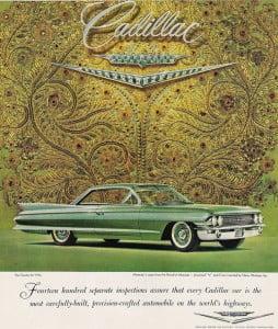1961 Cadillac Ad-06