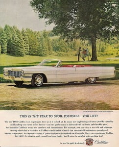 1965 Cadillac Ad-07