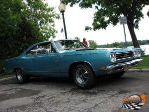 Satellite, Road Runner 67