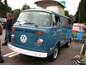 VW Camper,