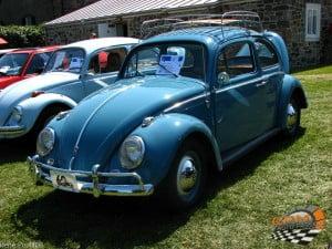VW beetle,