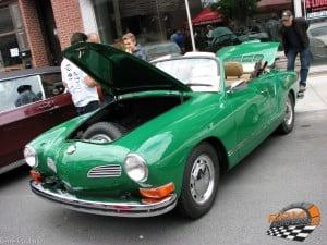 VW karmann ghia 3