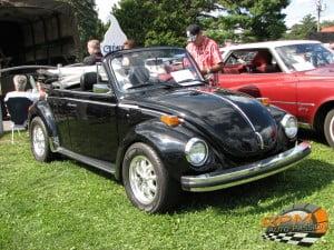 Volkswagen Beetle 10