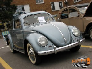 Volkswagen Beetle 16