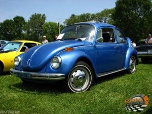 Volkswagen Beetle 17