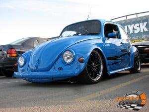 Volkswagen Beetle 20