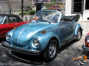 Volkswagen Beetle 21