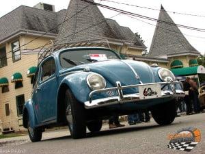 Volkswagen Beetle 32