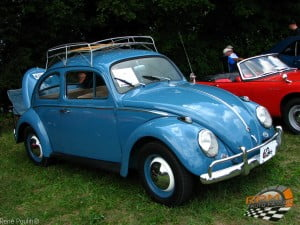 volkswagen 1960
