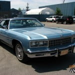 Chevrolet 76