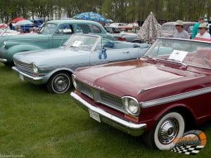 Chevrolet Nova (2)