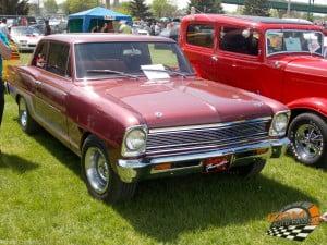 Chevrolet Nova (3)