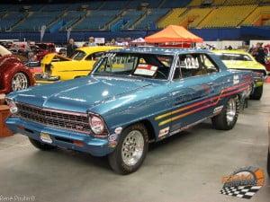 Nova SS 1966