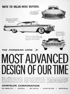57chryslerforwarddesign