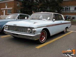 Ford  56