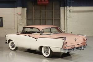 1955 Dodge La Femme