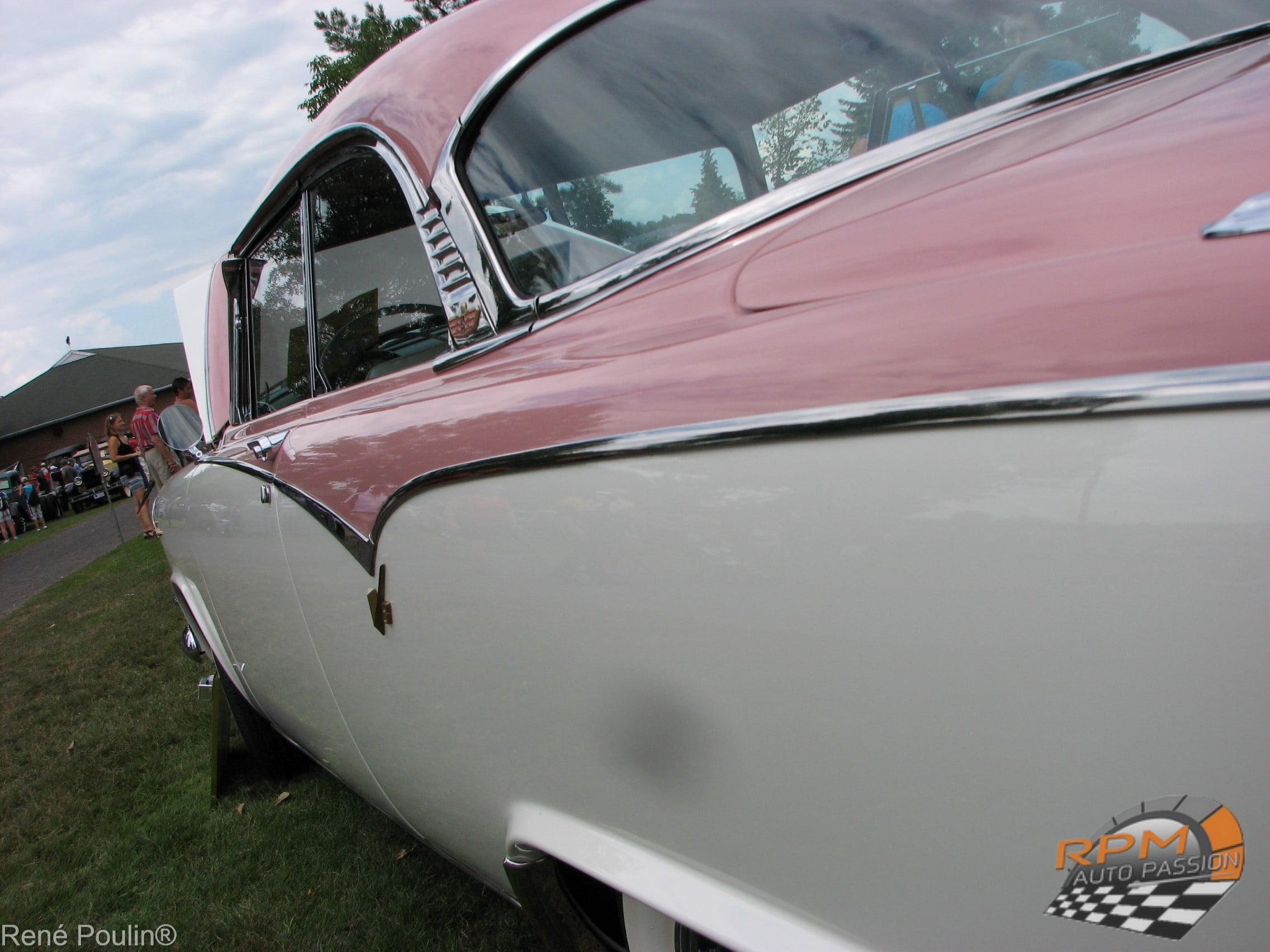 c u0026 39 est en 1955 que dodge d u00e9voile sa toute premi u00e8re voiture